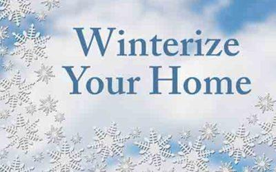 Do you need a winterizing plumbing professional?